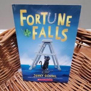 Fortune Falls by Jennt Goebel